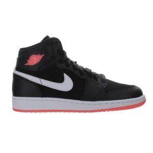 Nike Air Jordan 1 Retro High GG Black Sneakers